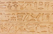 Ankh-symbolens ursprung