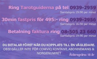Ring Tarotguiderna