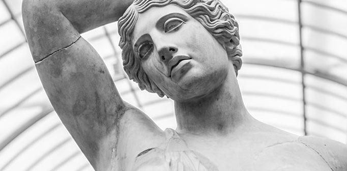 Romerska gudinnor
