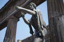 Romerska gudar