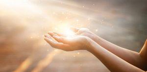 Lady Nada – chohan av den sjätte strålen av ljus