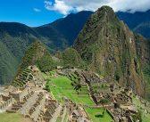 Machu Picchu – inkafolkets förlorade stad