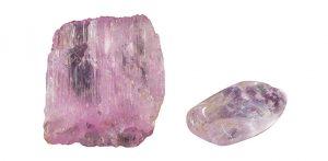 Kunzit – den lila stenen som helar