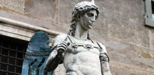 Ärkeängeln Haniel – glädjens och intuitionens ängel