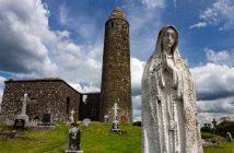 Keltiska gudinnor – kelternas kvinnliga gudar