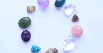 Rutilkvarts - en vacker och helande sten