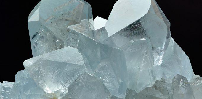 Celestin – en sten med helande krafter