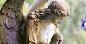 Ärkeängeln Zadkiel – barmhärtighetens och förlåtelsens ängel som även hjälper oss att minnas