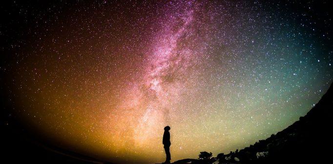 Lagen om enhet (oneness) – den första av de universella lagarna