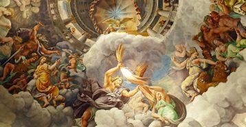 Grekiska gudar – Hos de gamla grekerna kunde de förekomma lite varstans och de påverkade människornas liv.