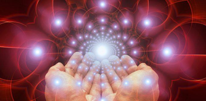 Lagen om energi & vibration – Den 2:a av de 12 universella lagarna